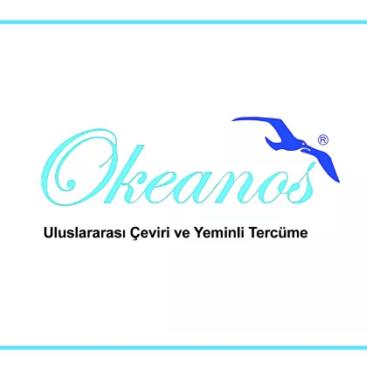 okeanus yeminli tercüme hizmetleri